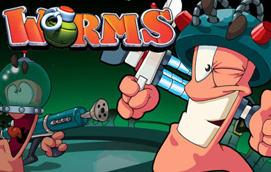 Worms-facebook