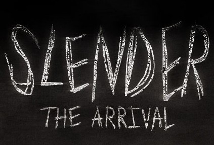 Slender The Arrival