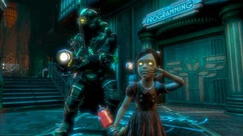 bioshock