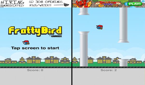 Fratty Bird