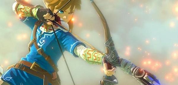 Novo Zelda