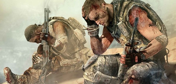 Spec Ops - The Line