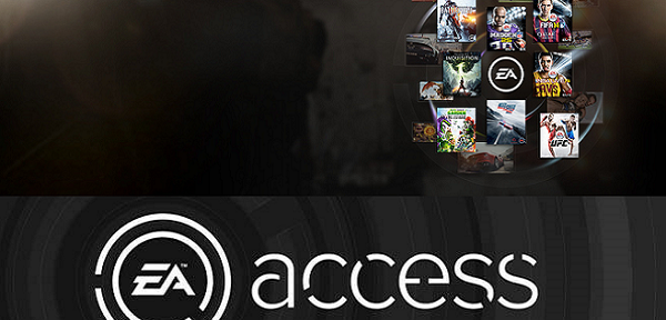 EA Access