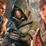 Jogos com protagonistas femininas dominam a E3 2015