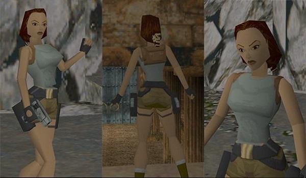 Tomb Raider original